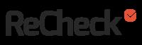 ReCheck_logo